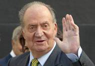 Juan Carlos I de España