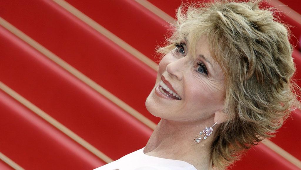 Jane Fonda, 80 cumpleaños