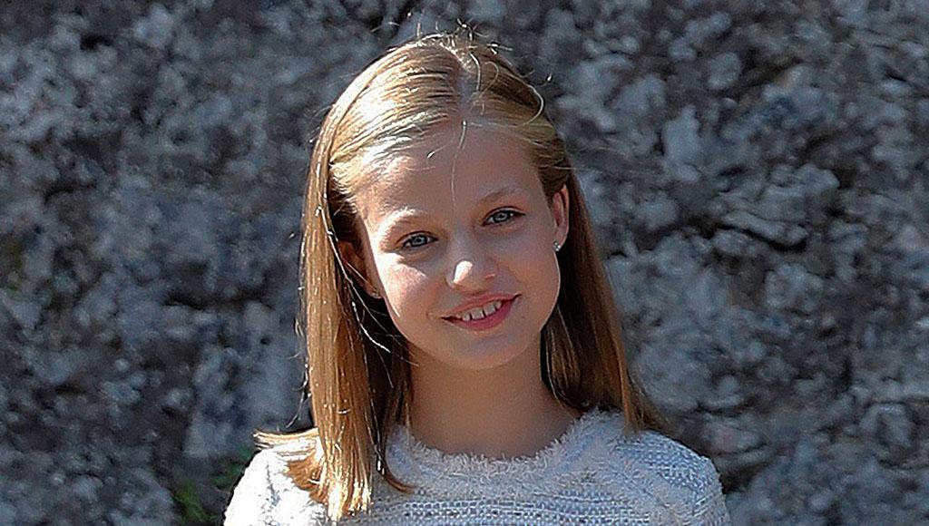 Leonor, Princesa de Asturias
