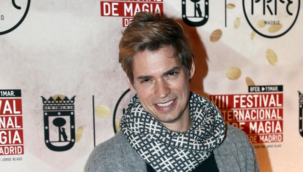 Carlos Baute, 8 de marzo
