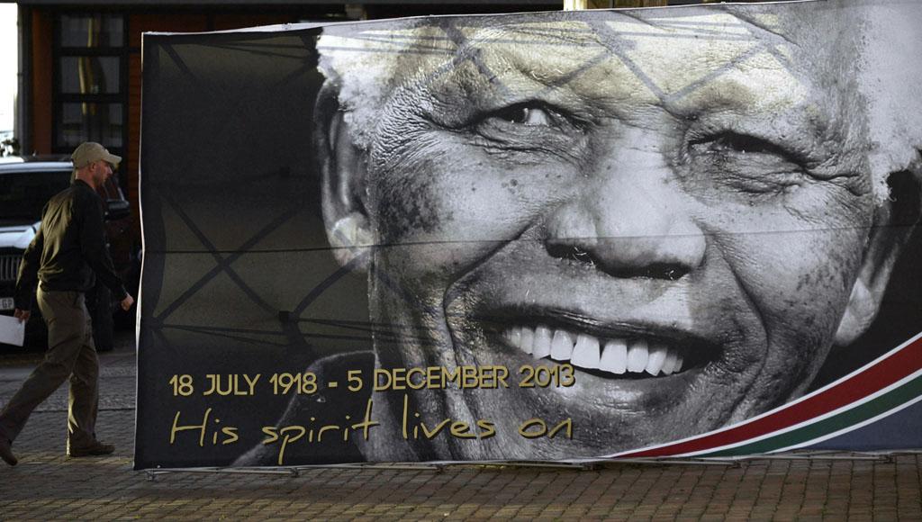 Día Internacional de Nelson Mandela,