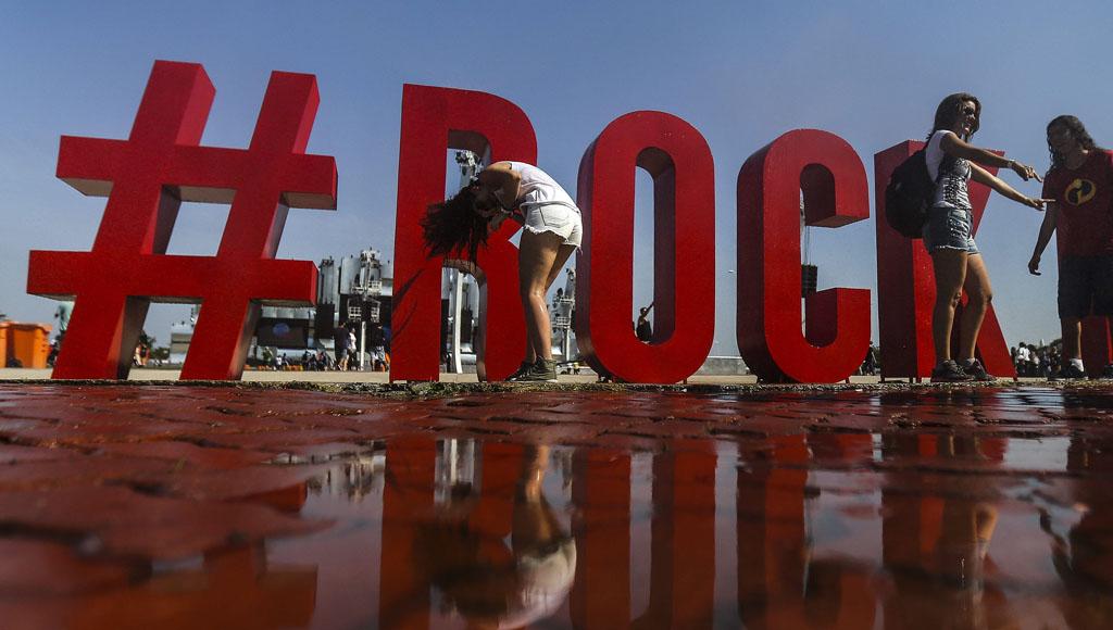 Día del Rock