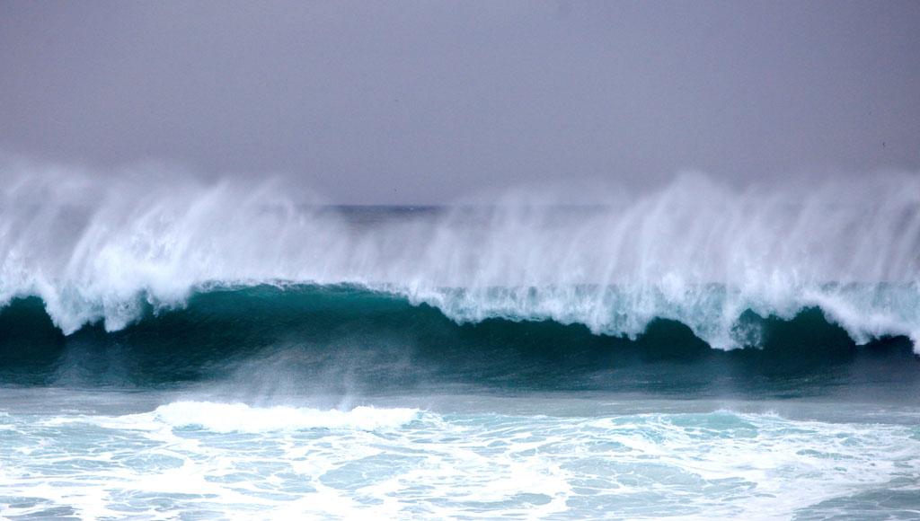 Día océanos