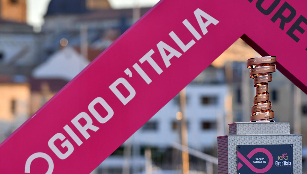 101 Giro de Italia