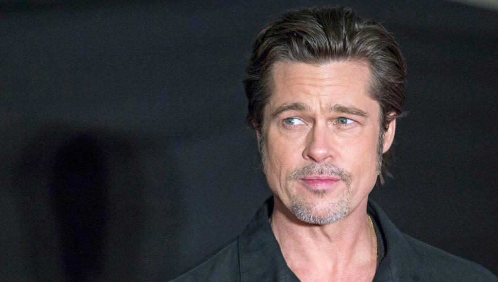 Brad Pitt cumpleaños