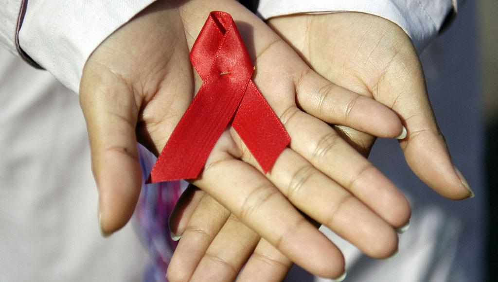 1 de diciembre, SIDA