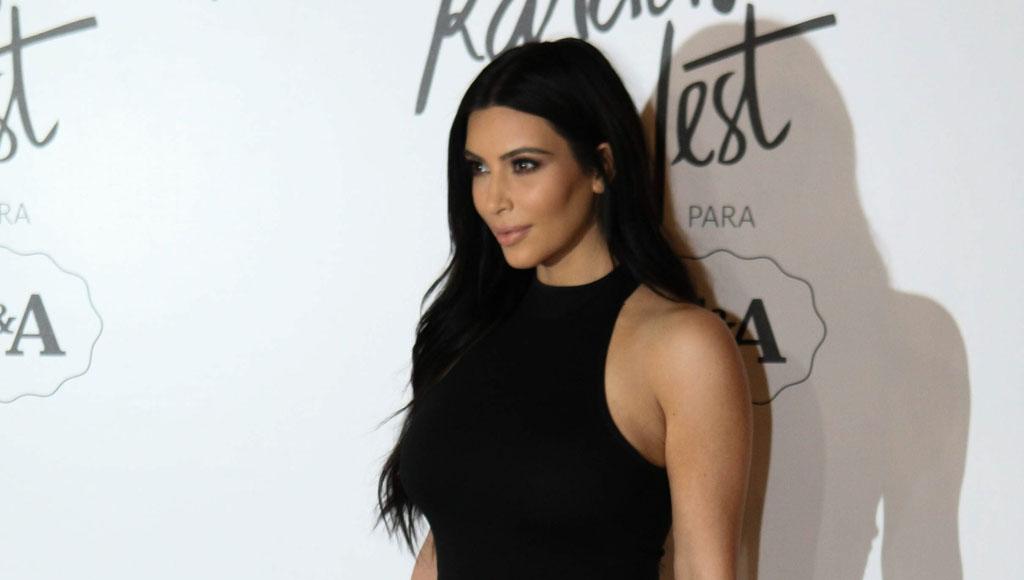 Kim Kardashian, 36 años