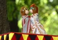 Teatro: Marionetas