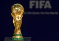 Mundial Fútbol: Copa