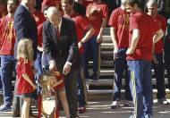 Juan Carlos I: Deportes