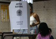 Elecciones generales Brasil
