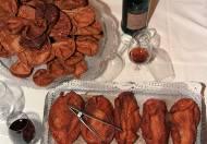 Gastronomía  Semana Santa