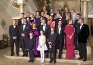 Felipe VI: Casas Reales