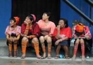 Indígenas de Panamá