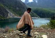 Indígenas de Chile