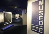 Museo EFE: Casa de las Noticias