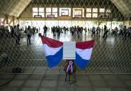 Elecciones generales Paraguay