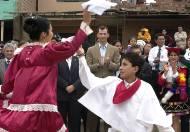Felipe VI: Latinoamérica