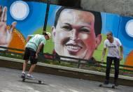 Vida en Caracas