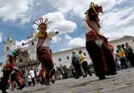 Vida en Quito