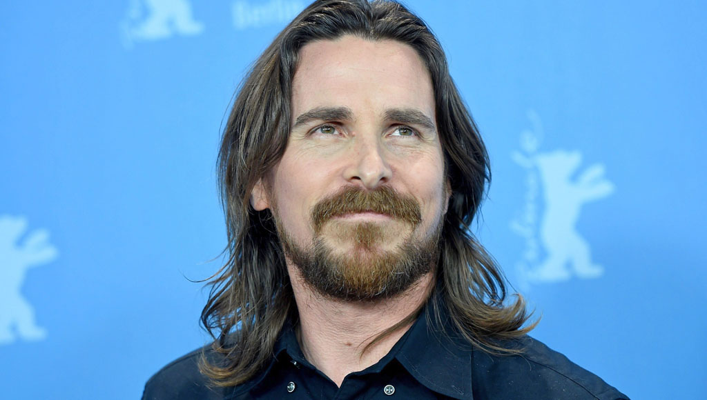 45 cumpleaños de Christian Bale (30 de Enero)