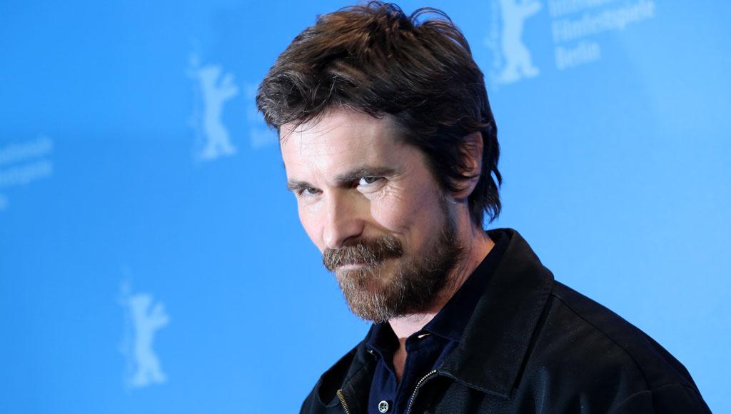 47 cumpleaños de Christian Bale (30 de Enero)