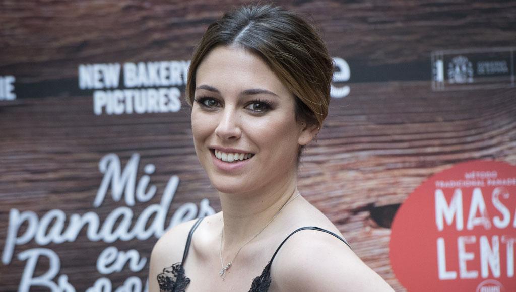 Cumpleaños de la actriz Blanca Suárez