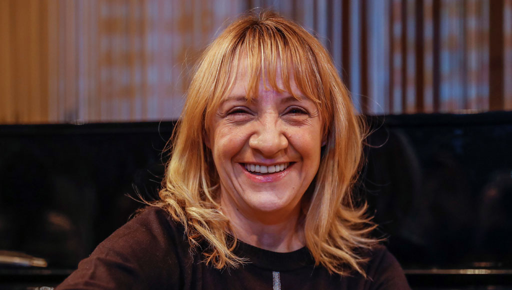 Blanca Portillo cumple 56 años (15 de Junio)