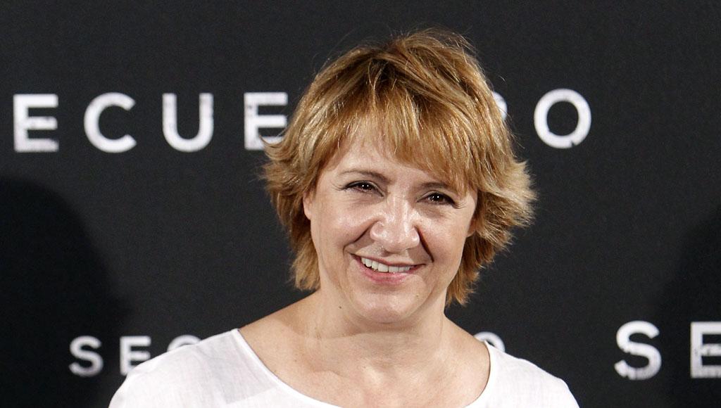 Blanca Portillo cumple 55 años (15 de Junio)