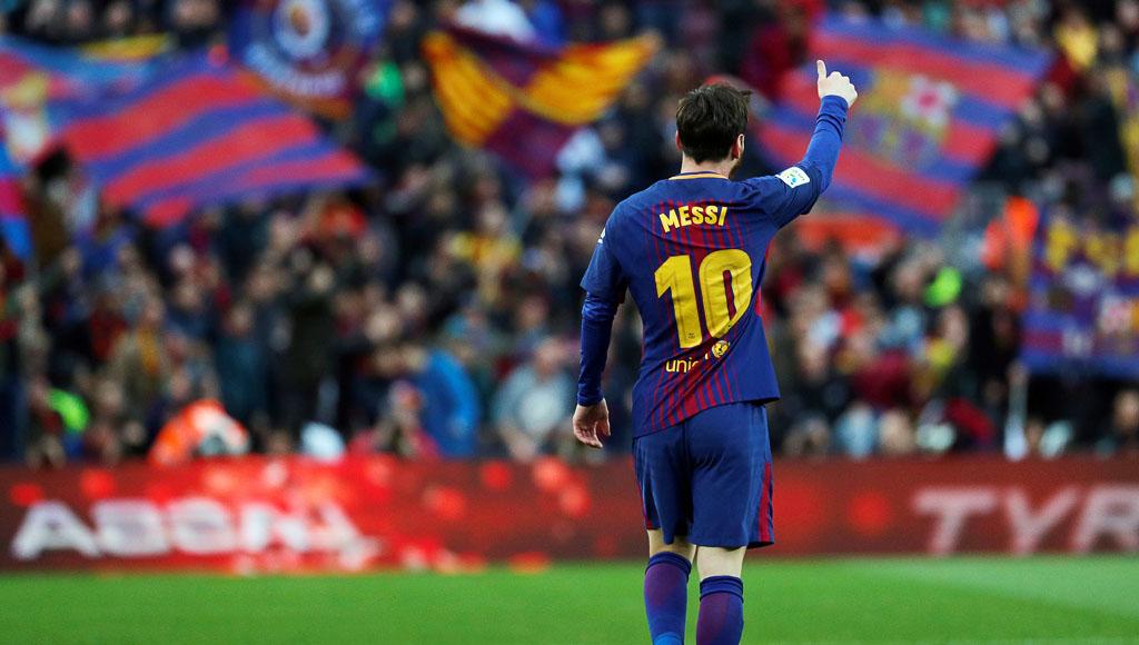30 cumpleaños de Lionel Messi (24 de Junio)