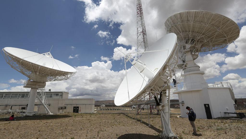 Día Mundial de las Telecomunicaciones (17 de Mayo)