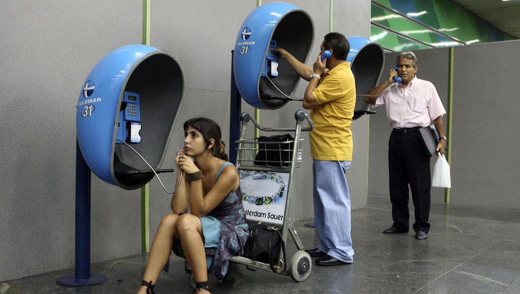 Día Mundial del Teléfono (25 de abril)