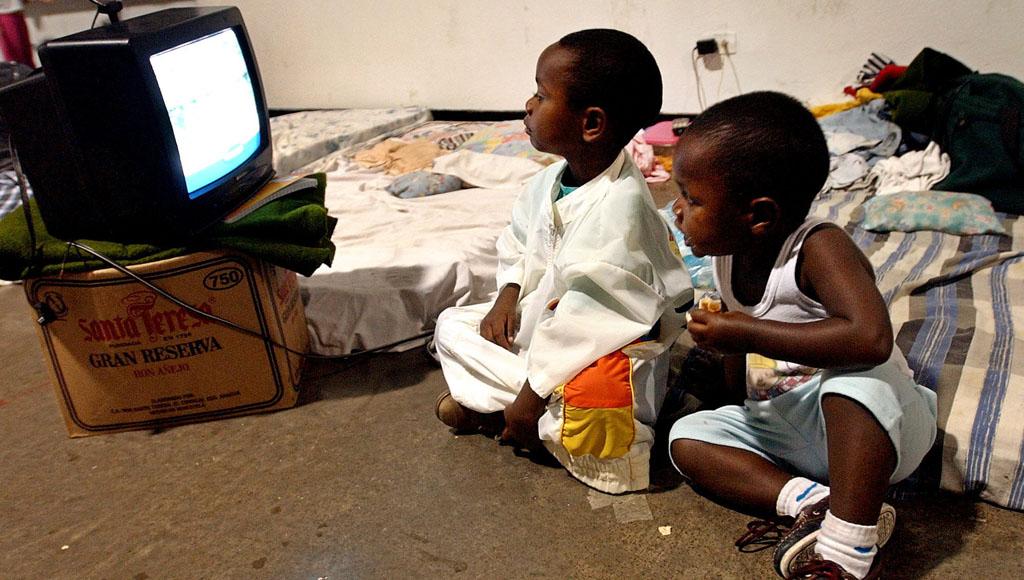 Día  Mundial de la Televisión (21 de Noviembre)