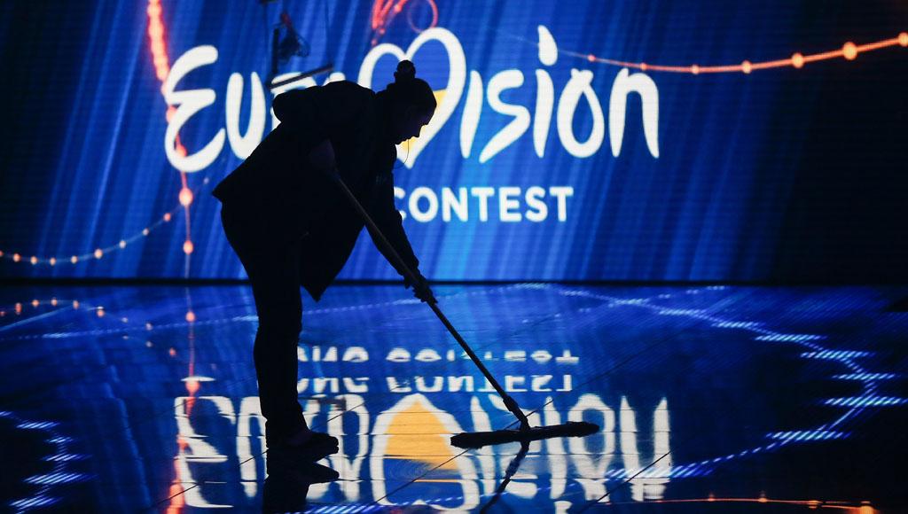 Festival de la Canción de Eurovisión (18 de Mayo)