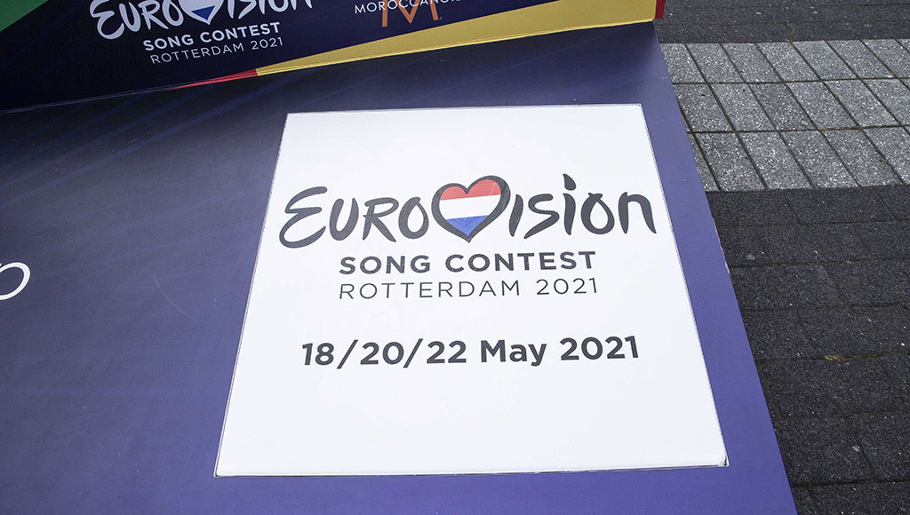 Festival de Eurovisión 2021 (18 de Mayo)