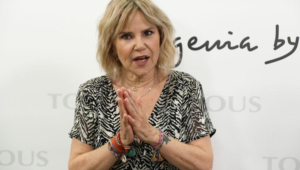 Eugenia Martínez de Irujo cumple 52 años (26 de Noviembre)