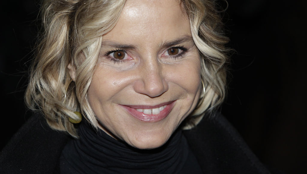 Eugenia Martínez de Irujo cumple 50 años (26 de Noviembre)