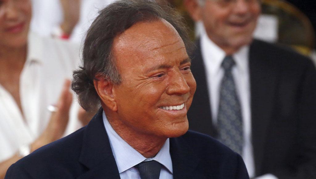 75 Cumpleaños de Julio Iglesias (23 de Septiembre)