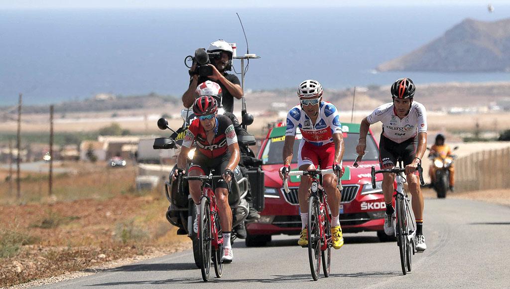 Vuelta Ciclista a España 2018