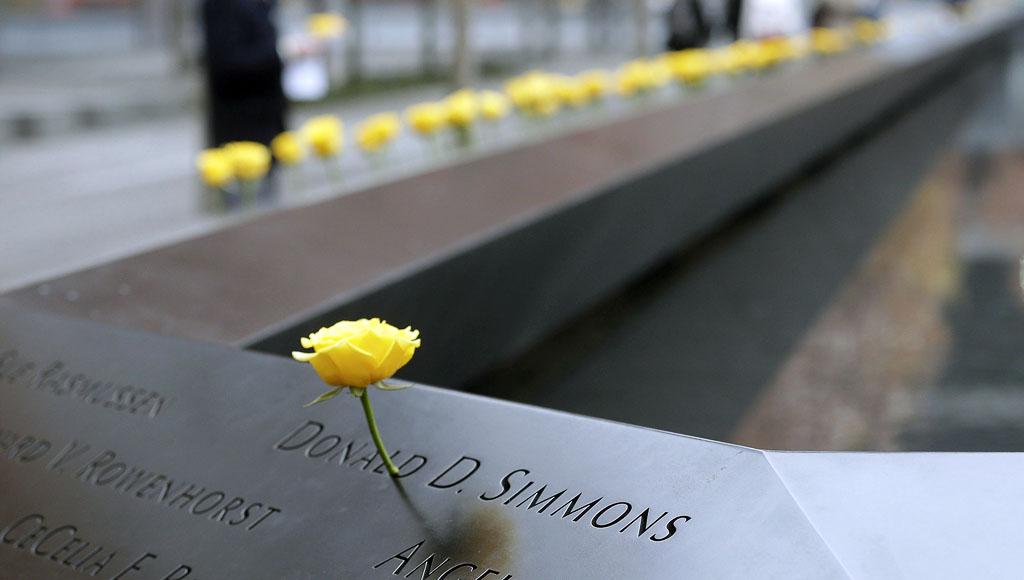 Aniversario atentado Torres Gemelas de Nueva York (11 de Septiembre)