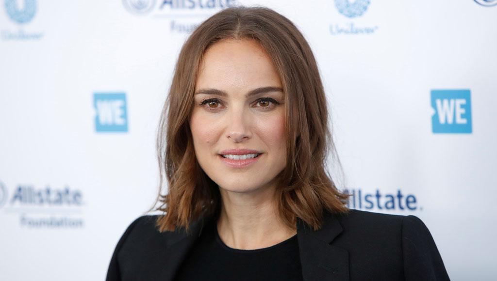 Natalie Portman cumple 38 años (9 de Junio)