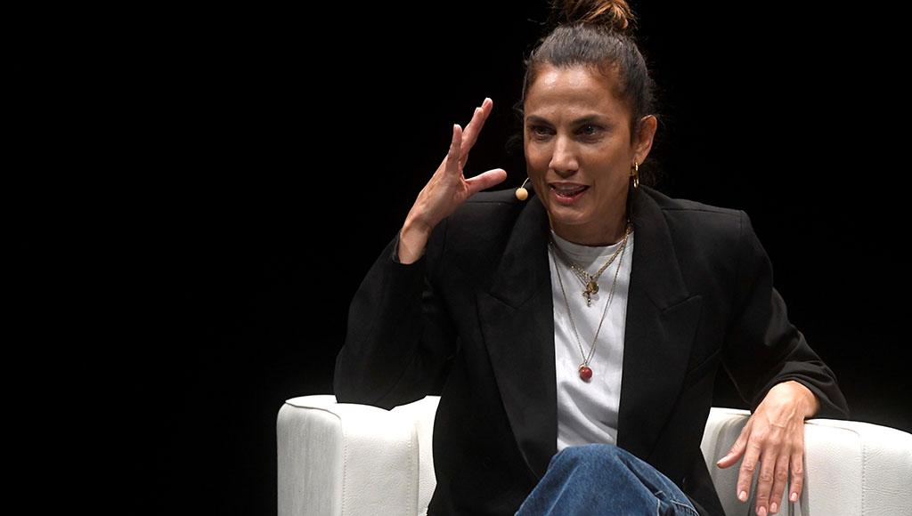 La actriz Toni Acosta cumple 46 años (10 de Abril)