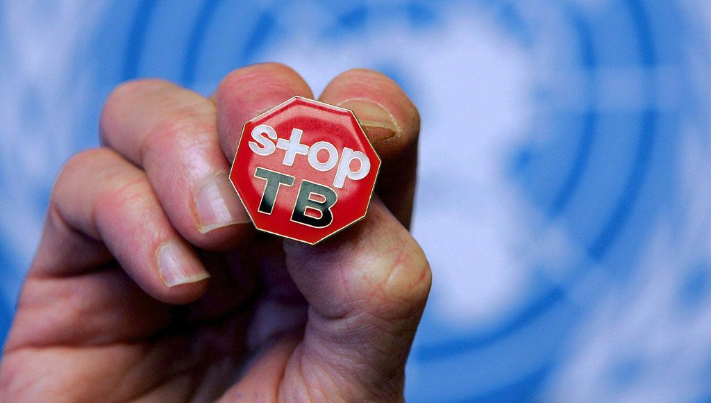 Día Mundial de la Tuberculosis (24 de Marzo)