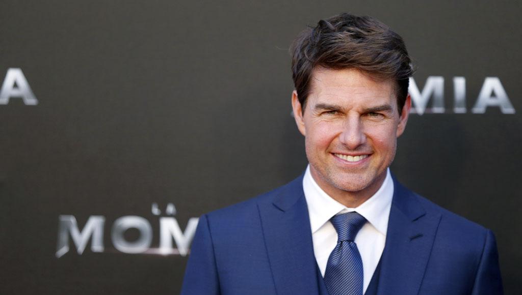 Cumpleaños Tom Cruise