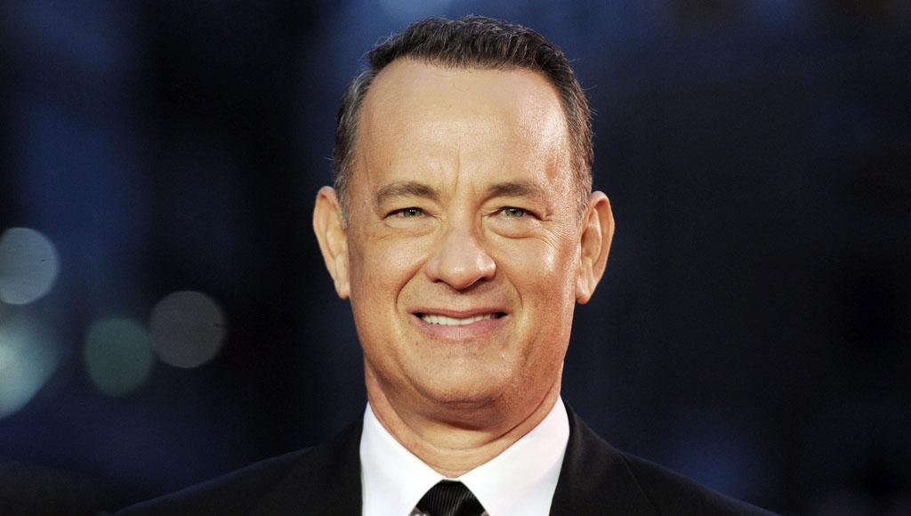 Cumpleaños de Tom Hanks