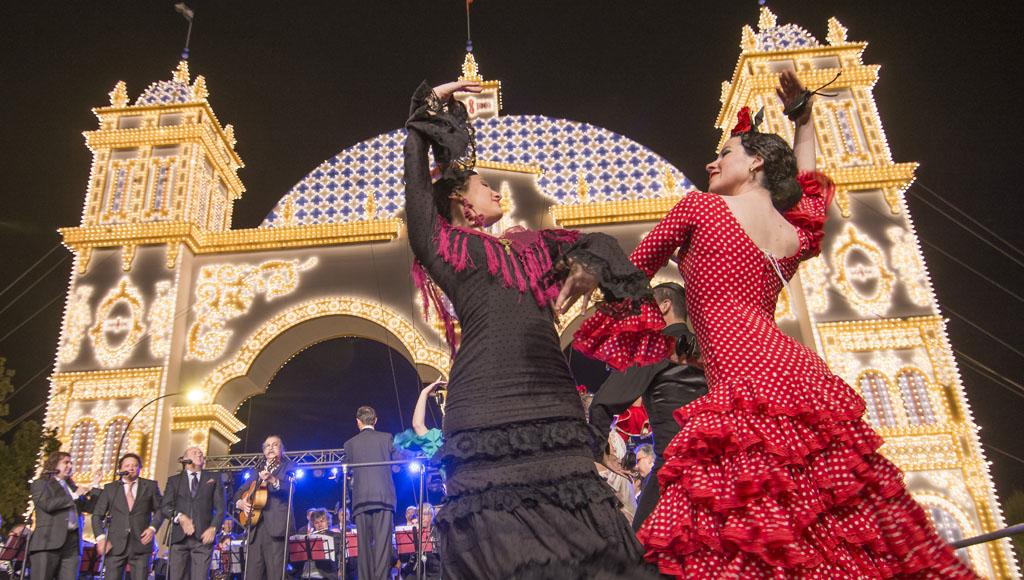 Feria de Abril de Sevilla 2018