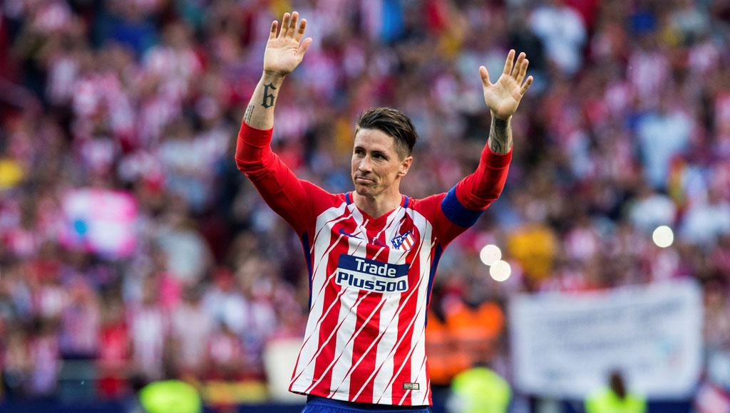 35 Cumpleaños de Fernando Torres (20 de Marzo)