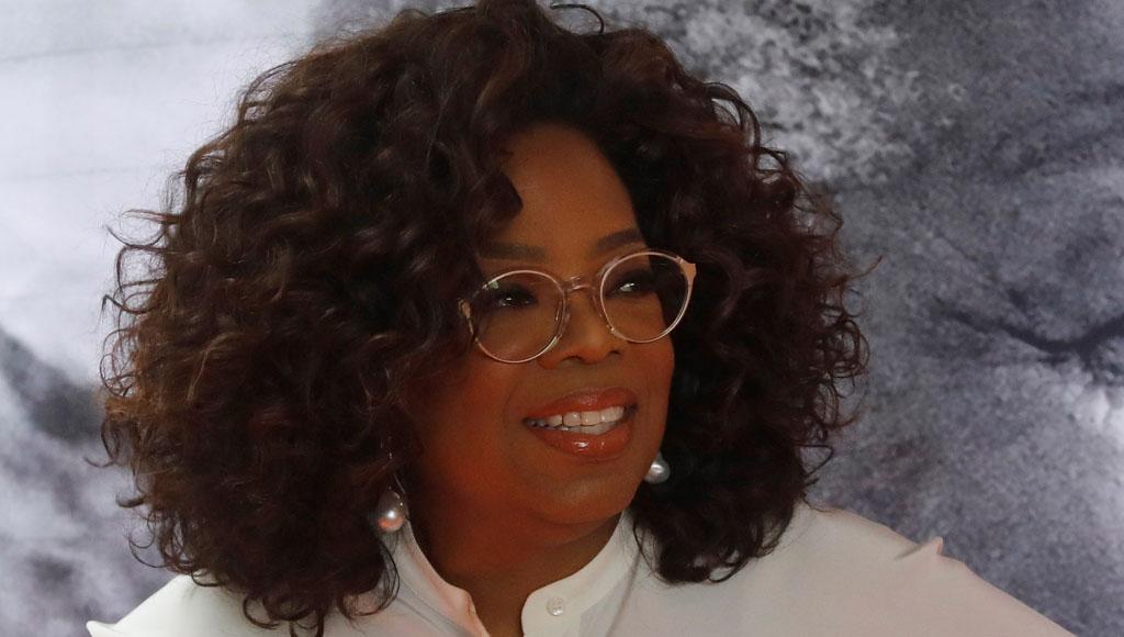 Oprah Winfrey cumple 65 años (29 de Enero)