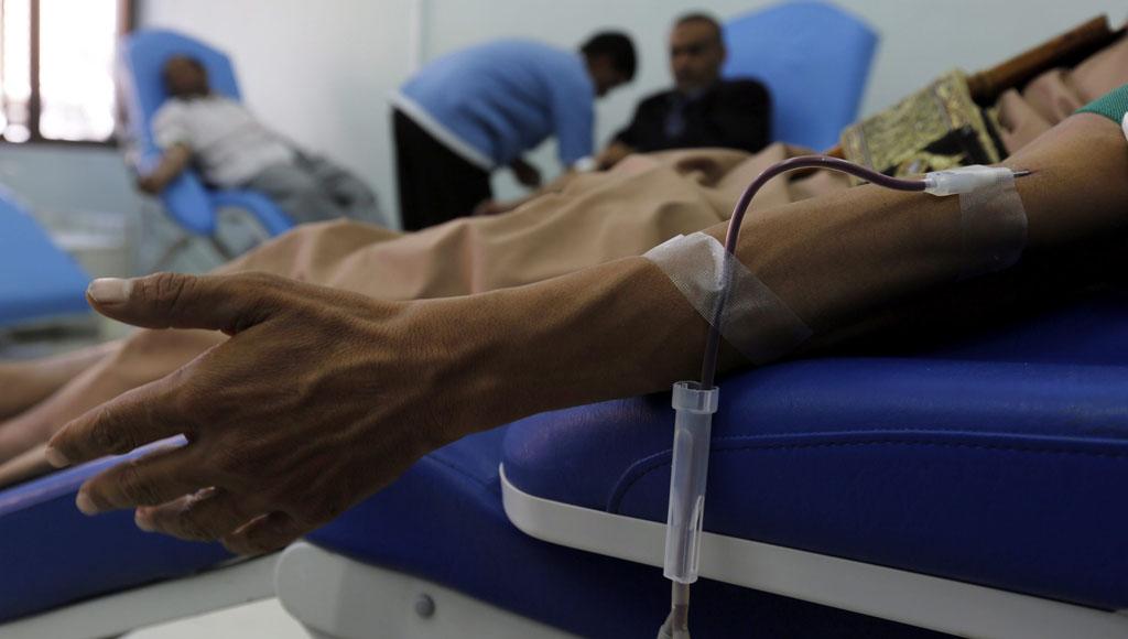 Día Mundial del Donante de Sangre (14 de Junio)