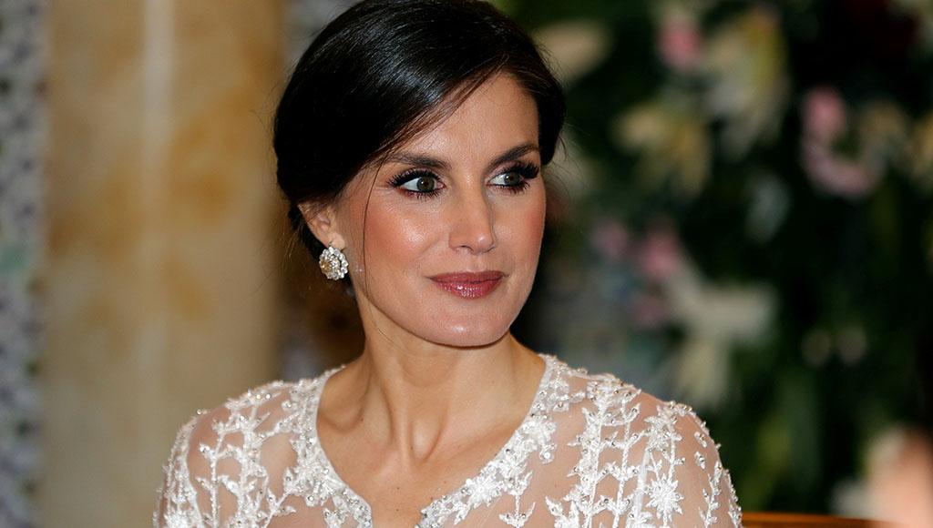 La Reina Letizia cumple 46 años (15 de Septiembre)